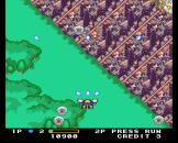 Detana!! TwinBee Screenshot 9 (PC Engine (JP Version))
