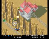 Detana!! TwinBee Screenshot 10 (PC Engine (JP Version))