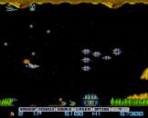 Gradius Screenshot 2 (PC Engine (JP Version))