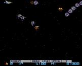 Gradius Screenshot 3 (PC Engine (JP Version))