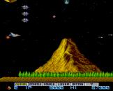 Gradius Screenshot 4 (PC Engine (JP Version))