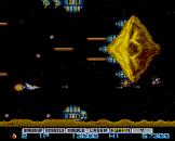 Gradius Screenshot 5 (PC Engine (JP Version))