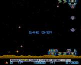 Gradius Screenshot 6 (PC Engine (JP Version))
