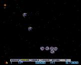 Gradius Screenshot 8 (PC Engine (JP Version))