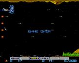 Gradius Screenshot 10 (PC Engine (JP Version))
