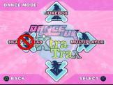 Dance UK: eXtra Trax Screenshot 4 (PlayStation (EU Version))