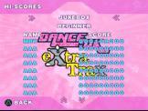 Dance UK: eXtra Trax Screenshot 7 (PlayStation (EU Version))