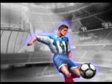 FIFA 99 Screenshot 1 (PlayStation (EU Version))