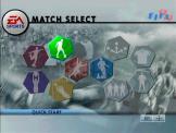 FIFA 99 Screenshot 12 (PlayStation (EU Version))