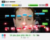 Singstar 80's (French Version) Screenshot 1 (PlayStation 2 (EU Version))