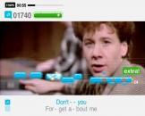 Singstar 80's (French Version) Screenshot 3 (PlayStation 2 (EU Version))