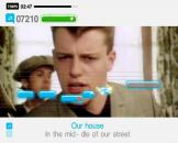 Singstar 80's (French Version) Screenshot 5 (PlayStation 2 (EU Version))