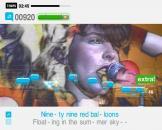 Singstar 80's (French Version) Screenshot 6 (PlayStation 2 (EU Version))