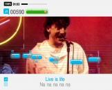 Singstar 80's (French Version) Screenshot 7 (PlayStation 2 (EU Version))