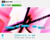 Singstar 80's (French Version) Screenshot 14 (PlayStation 2 (EU Version))
