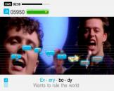 Singstar 80's (French Version) Screenshot 15 (PlayStation 2 (EU Version))