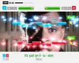 Singstar 80's (French Version) Screenshot 19 (PlayStation 2 (EU Version))