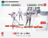 Singstar Party (UK Version) Screenshot 1 (PlayStation 2 (EU Version))