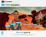 Singstar Party (UK Version) Screenshot 4 (PlayStation 2 (EU Version))
