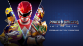 Power Rangers: Battle for the Grid Loading Screen For The PlayStation 4 (US Version)