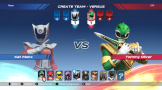 Power Rangers: Battle for the Grid Screenshot 1 (PlayStation 4 (US Version))