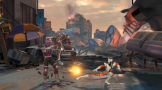 Power Rangers: Battle for the Grid Screenshot 2 (PlayStation 4 (US Version))