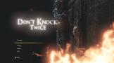 Don't Knock Twice Screenshot 1 (PlayStation 4 (EU Version))