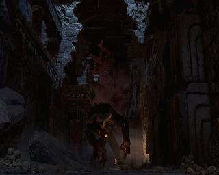 Theseus Screenshot 3 (PlayStation 4 (EU Version))