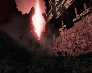 Theseus Screenshot 5 (PlayStation 4 (EU Version))