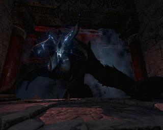Theseus Screenshot 6 (PlayStation 4 (EU Version))