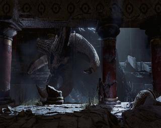 Theseus Screenshot 13 (PlayStation 4 (EU Version))