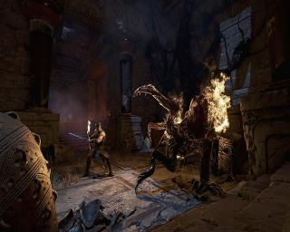 Theseus Screenshot 18 (PlayStation 4 (EU Version))