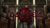 Bayonetta Loading Screen For The PlayStation 4 (US Version)