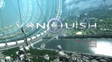 Vanquish Loading Screen For The PlayStation 4 (US Version)