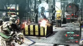 Vanquish Screenshot 4 (PlayStation 4 (US Version))