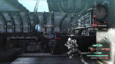 Vanquish Screenshot 8 (PlayStation 4 (US Version))