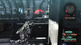 Vanquish Screenshot 9 (PlayStation 4 (US Version))