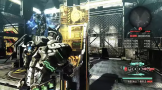 Vanquish Screenshot 11 (PlayStation 4 (US Version))