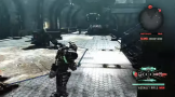 Vanquish Screenshot 15 (PlayStation 4 (US Version))