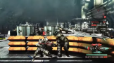 Vanquish Screenshot 16 (PlayStation 4 (US Version))