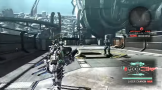 Vanquish Screenshot 29 (PlayStation 4 (US Version))