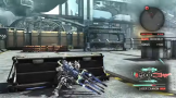 Vanquish Screenshot 37 (PlayStation 4 (US Version))