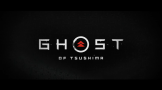 Ghost Of Tsushima Loading Screen For The PlayStation 4 (US Version)