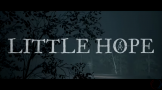 The Dark Pictures Anthology: Little Hope Loading Screen For The PlayStation 4 (EU Version)