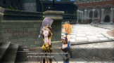 Sword Art Online: Hollow Realization Screenshot 2 (PlayStation Vita)