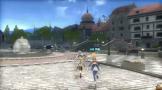 Sword Art Online: Hollow Realization Screenshot 3 (PlayStation Vita)