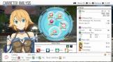 Sword Art Online: Hollow Realization Screenshot 6 (PlayStation Vita)
