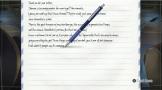 Root Letter Screenshot 28 (PlayStation Vita)