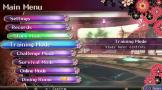 Valkyrie Drive Bhikkhuni Screenshot 1 (PlayStation Vita)