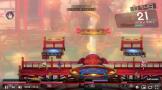 Valkyrie Drive Bhikkhuni Screenshot 29 (PlayStation Vita)